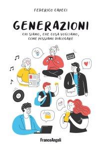 Copertina di 'Generazioni'