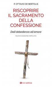 Copertina di 'Riscoprire il sacramento della confessione'