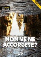 Non ve ne accorgete? Guida giovani 2021/2022 - Azione Cattolica Italiana