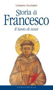 Copertina di 'Storia di Francesco'