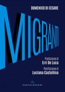 Copertina di 'Migranti'