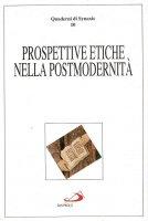 Prospettive etiche nella postmodernità - P. De Nardis