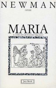 Copertina di 'Maria. Lettere, sermoni, meditazioni [vol_6]'