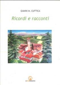 Copertina di 'Ricordi e racconti'