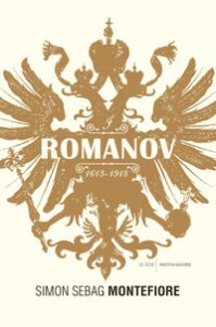 Copertina di 'I Romanov (1613-1918)'