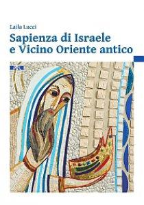 Copertina di 'Sapienza di Israele e Vicino Oriente antico'