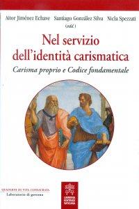 Copertina di 'Nel servizio dell'identità carismatica'