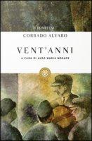 Vent'anni - Alvaro Corrado