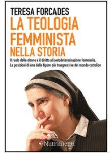 Copertina di 'La teologia femminista nella storia'