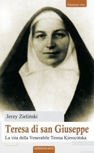 Copertina di 'Teresa di san Giuseppe'