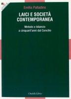 Laici e società contemporanea - Palladino Emilia