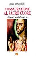 Consacrazione al Sacro Cuore - De Bertolis Ottavio
