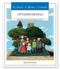 Copertina di 'Cittadini digitali'