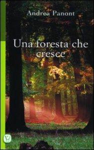 Copertina di 'Una foresta che cresce'
