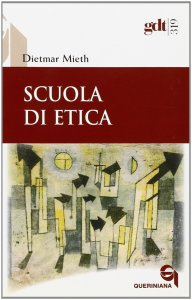 Copertina di 'Scuola di etica (gdt 319)'