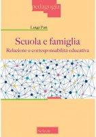 Scuola e famiglia - Luigi Pati
