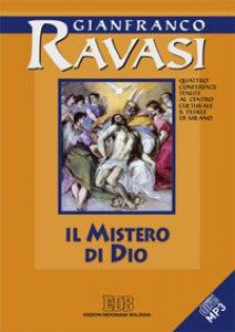 Copertina di 'Il Mistero di Dio (CD)'