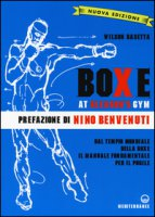 Boxe at Gleason's Gym. Ediz. illustrata - Basetta Wilson
