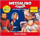 Messalino junior. Novembre-dicembre 2009