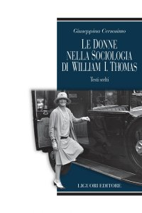 Copertina di 'Le donne nella sociologia di William I.Thomas'