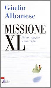 Copertina di 'Missione extra large'