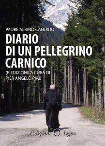 Copertina di 'Diario di un pellegrino carnico'