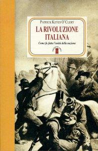 Copertina di 'La rivoluzione italiana'