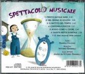 Immagine di 'Un minuto a mezzanotte [CD]'