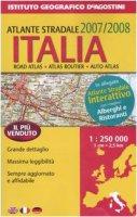 Atlante stradale Italia 1:250.000. Ediz. multilingue. Con CD-ROM