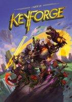 L' arte di Keyforge. Ediz. illustrata