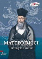 """La """"predicazione"""" di Matteo Ricci - Eugenio Costa"""