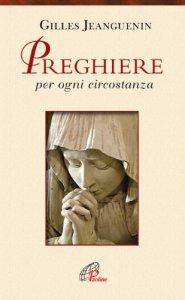 Copertina di 'Preghiere per ogni circostanza'