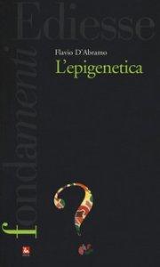 Copertina di 'L' epigenetica'