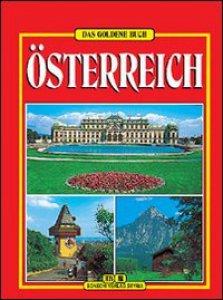 Copertina di 'Austria. Ediz. tedesca'