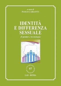 Copertina di 'Identità e differenza sessuale'
