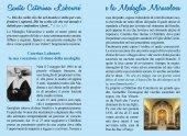 Immagine di 'Libretto Rosario  della Madonna Miracolosa e coroncina'