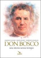 Don Bosco - Domenico Agasso,  Renzo Agasso,