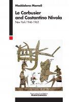 Le Corbusier and Costantino Nivola - Maddalena Mameli