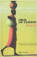 Deserto - Le Clézio Jean-Marie