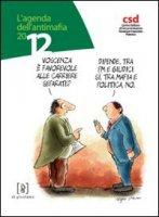 L' agenda dell'antimafia 2012