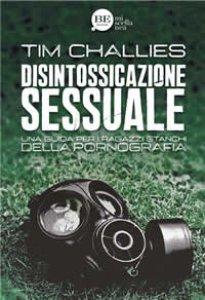 Copertina di 'Disintossicazione sessuale'