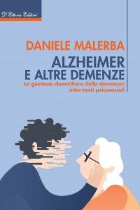 Copertina di 'Alzheimer e altre demenze'