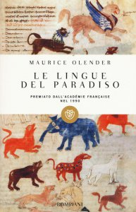 Copertina di 'Le lingue del paradiso'