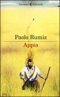 Appia - Rumiz Paolo