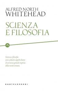Copertina di 'Scienza e filosofia'