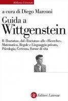 Guida a Wittgenstein - D. Marconi