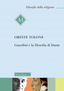 Copertina di 'Guardini e la filosofia di Dante'