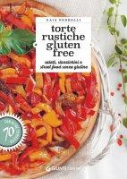 Torte rustiche gluten free - Gaia Pedrolli