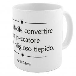 """Copertina di 'SpiriTazza """"Convertire un peccatore"""" (Kahlil Gibran)'"""