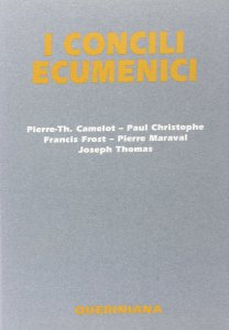 Copertina di 'I concili ecumenici'